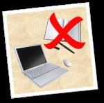 vom Heft zum Laptop